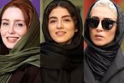 سه بازیگر زنِ فیلم «غریزه» معرفی شدند