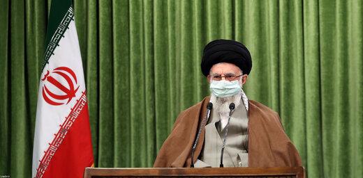 رهبر انقلاب شرط قطعی بازگشت به برجام را اعلام کردند