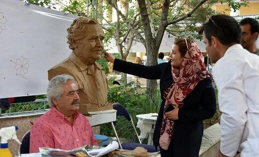 اعتراض مجسمهسازان به یک دستورالعمل دولتی