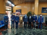 حسین انتظامی: به هموطنان اطمینان میدهم محیط سینماها امن هستند