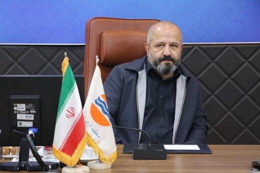 پیام تبریک سرپرست سازمان منطقه آزاد قشم به مناسبت فرارسیدن نوروز ۱۴۰۰