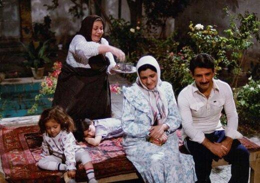 فیلمهای نوستالژیک سینمای ایران در VODها