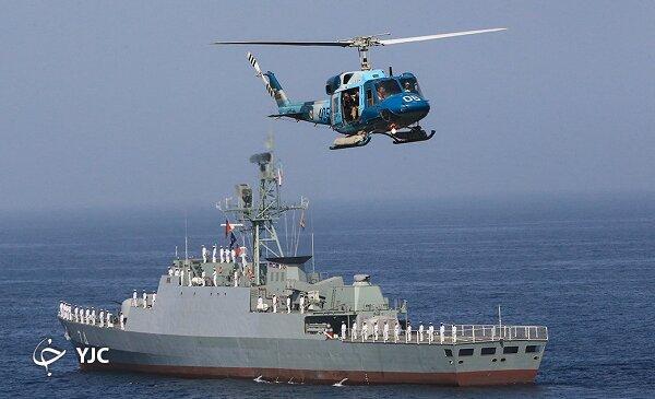این فناوری نظامی ایران مایه شرمساری نیروی دریایی آمریکا شد /سیمرغی که از زیر خاکستر اوج گرفت +تصاویر