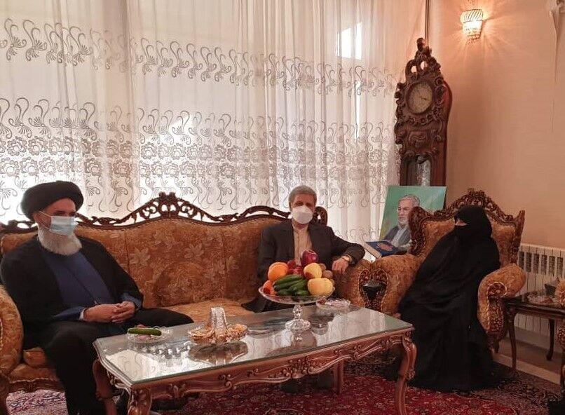 وزیر دفاع: ایران تقاص ترور ناجوانمردانه شهید فخریزاده را میگیرد