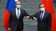 لاوروف رسما پایان همکاری با اروپا را اعلام کرد