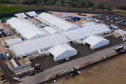 ببینید | انتشار تصاویر فاجعهبار از بازداشتگاه کودکان مهاجر در آمریکا