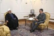 روحانی از وزارت فرهنگ و ارشاد اسلامی قدردانی کرد