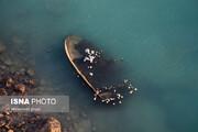تصاویر   گوشهای از بهشت ایران؛ منطقه بریس چابهار