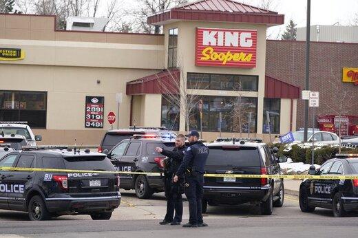 ببینید | سهشنبه خونین آمریکا؛ تیراندازی و ۱۰ کشته در کلرادو