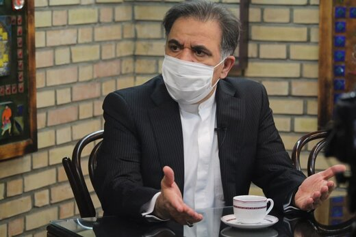 گفت وگو با عباس آخوندی/ با چندین دولت مواجهیم که پیوسته همدیگر را نفی میکنند