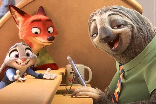 ببینید | روش جالب ساخت انیمیشنهای متحرک در دنیای سینما