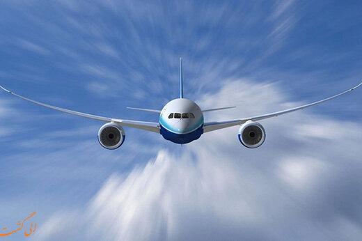 رییس انجمن ایرلاینها: افزایش قیمت بلیت هواپیما قانونی است