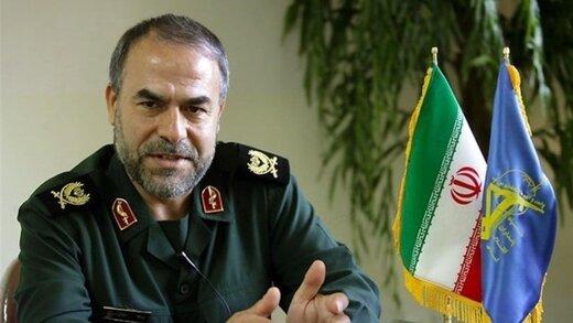 رسانه ای کردن موضوعات داخلی سپاه توسط سردارجوانی، نه به زیان سعیدمحمد که به ضرر کلیت سپاه است