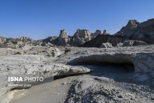 ایران زیباست؛ منطقه بریس چابهار