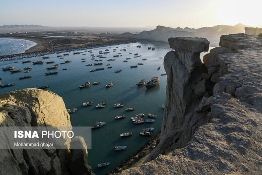 Seven thousand tourists visit Chabahar, southern Iran, over past six 6 days