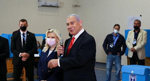 تلاش احزاب اسرائیلی برای برکناری نتانیاهو از قدرت