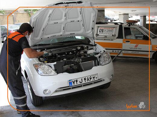 نماینده مردم اردبیل: مجلس حامی صنعت خودرو است/ اقدام خوب سایپا برای تولید قطعات در داخل