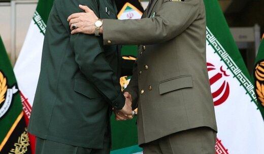 عالی ترین مقام نظامی در ایران یک غیرنظامی است /نظامیان کاری به پاستور و بهارستان نداشته باشند