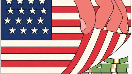 اجرای پروژههای خاص از محل مالیات در آمریکا