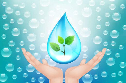 ببینید | رکوردشکنی مصرف آب مردم تهران در لحظه تحویل سال ۱۴۰۰