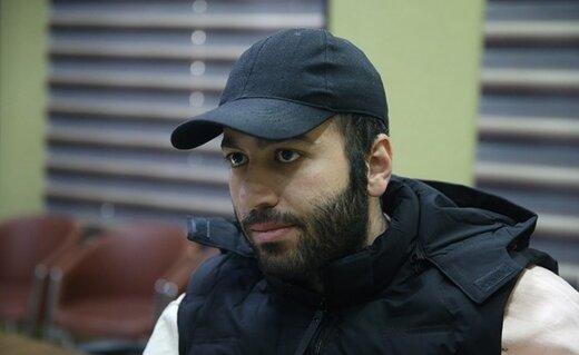 توضیحات علی صبوری، درباره بازداشت او در بیمارستان