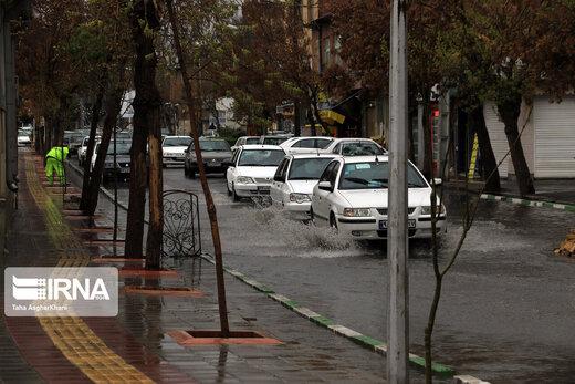 هشدار هواشناسی: تندباد، باران و صاعقه در برخی استانها داریم