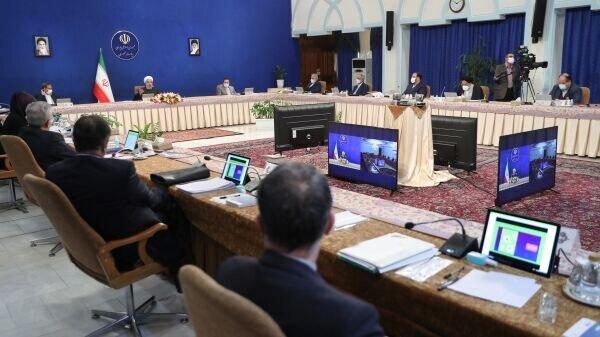 هیات دولت بودجه ۱۴۰۰ سازمان های مناطق آزاد را تصویب کرد