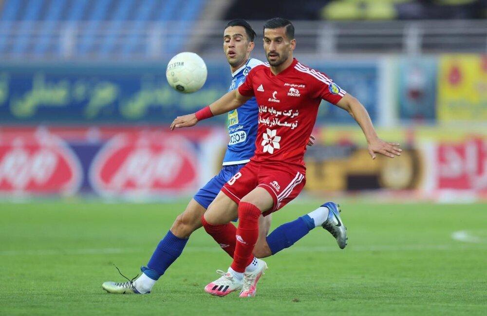 فتح دربی جام حذفی و از دست رفتن قهرمانی با قهر فرهاد