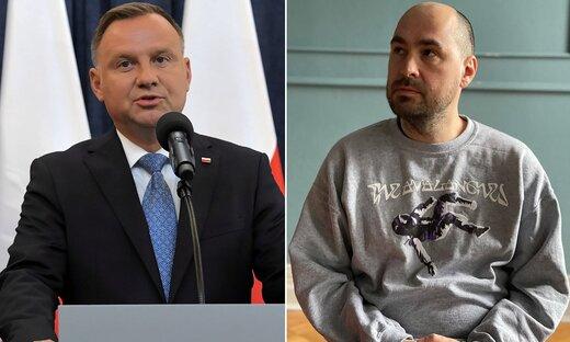 سه سال زندان برای «احمق» خطاب کردن رئیسجمهور لهستان