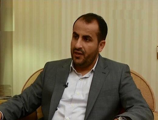 انصارالله: ایران دخالتی در یمن ندارد