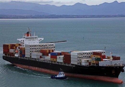 ادعای رسانههای صهیونیستی:یک کشتی اسرائیلی در دریای عرب هدف حمله قرار گرفت