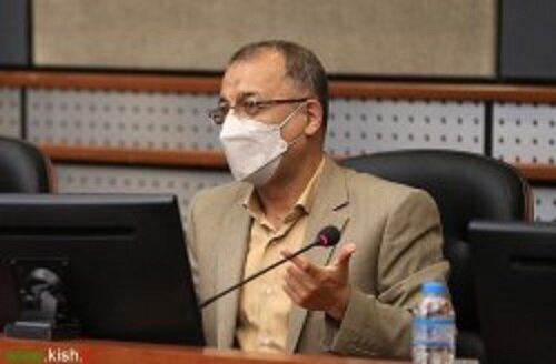 تاکید بر ضمانت اجرای مصوبات شورای سلامت کیش