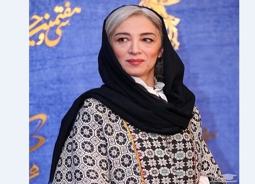 پانتهآ پناهیها، بازیگر «شبگردِ» فرزاد موتمن شد