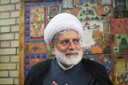 رونمایی کاندیدای انتخابات ۱۴۰۰ از کابینه خود /جایگزین آذری جهرمی معرفی شد