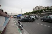 شمار مصدومان حوادث ترافیکی در ایام نوروز از ۲۷ هزار تن گذشت