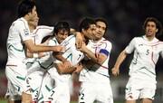 شکست تلخ فوتبال ایران مقابل چشمان احمدینژاد