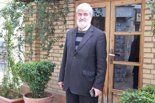 ببینید | توصیه های علی مطهری به شورای نگهبان درباره بررسی صلاحیت کاندیداهای 1400