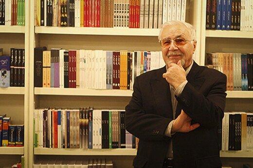 واکنش خسرو خورشیدی به بحث داغ این روزهای هنرمندان بر سر تئاتر شهر