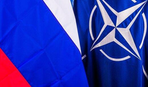 روسیه ناتو را تهدید کرد