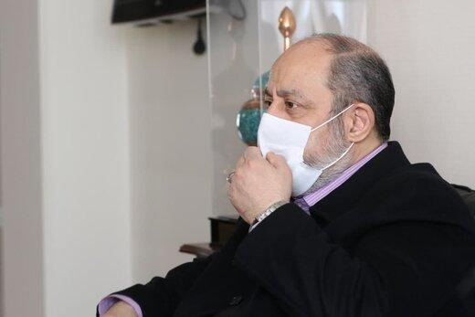 کنایه معنادار صدر به محمود احمدی نژاد /اگر رئیسی و قالیباف با هم بیایند رأی آنها میشکند