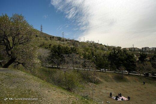 تهران نوروز ۱۴۰۰