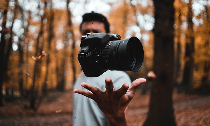 ۱۰ اصطلاح عکاسی که مبتدیان باید بدانند