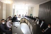 طرح مطالبات جوانان کردستانی در حضور رئیس مجمع نمایندگان/ جناح بازی مانع شکوفایی منابع انسانی در کردستان است