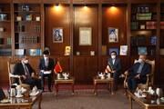 برنامه جامع همکاری ایران و چین نهایی شد