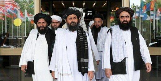 طالبان: نیروهای خارجی نروند، حملات علیه آنها را آغاز میکنیم