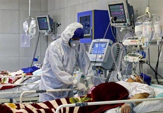 ۸۹ فوتی جدید کرونا در کشور / ۱۰۴۹ بیمار دیگر بستری شدند