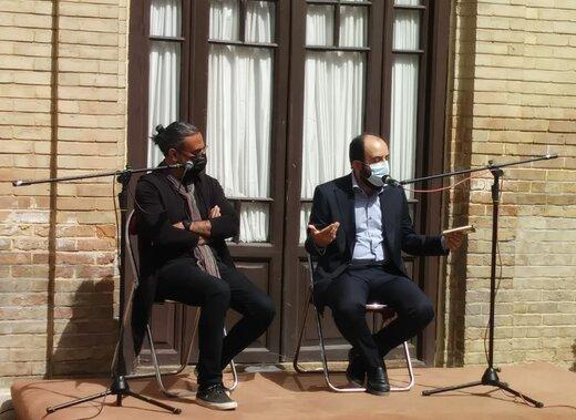 محسن شریفیان: من دبیر این جشنواره هستم و نه مسئول برگزاری!