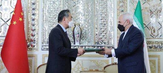 بازتاب امضای سند جامع همکاریهای ایران و چین در رسانههای دنیا