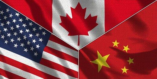 تحریمهای جدید چین علیه آمریکا و کانادا