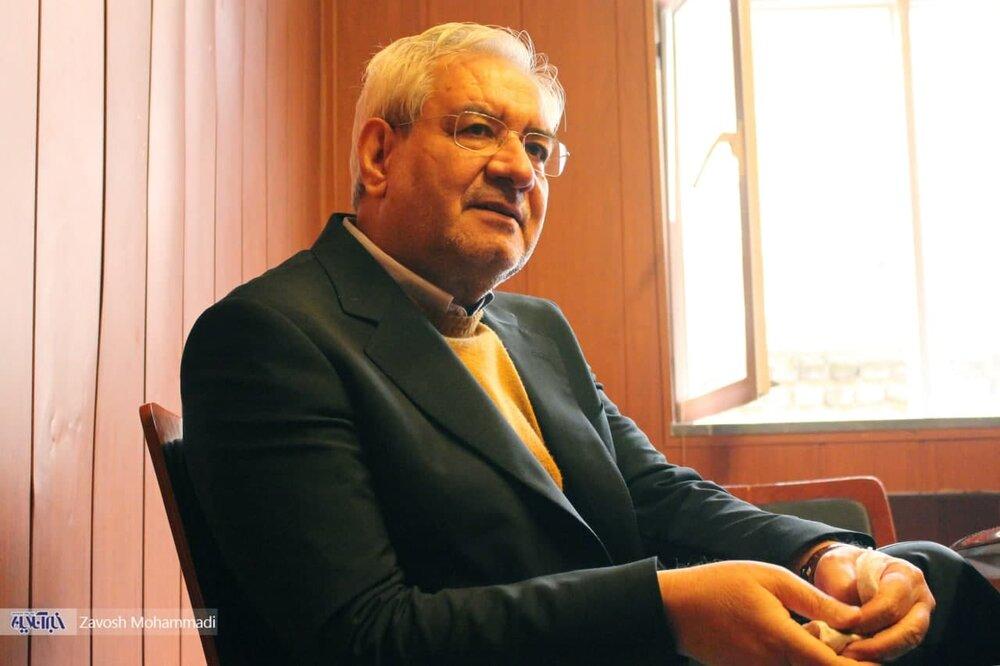 اصغرزاده: نیروهای امنیتی بعضی از اصلاح طلبان را اداره میکنند